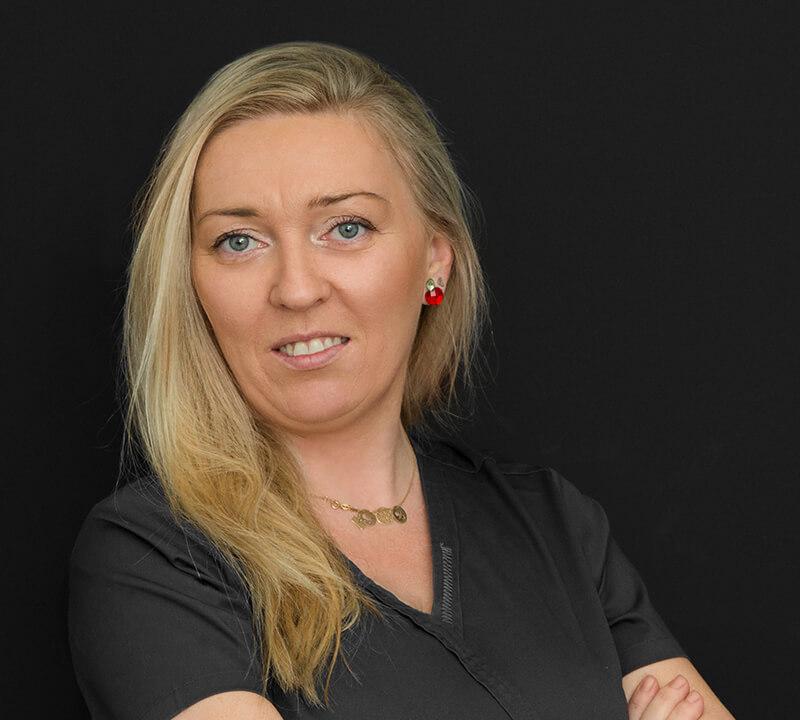 Anna Firek