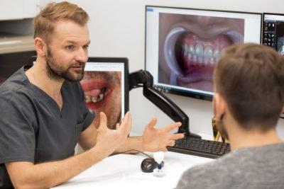 Protezy zębowe Wrocław